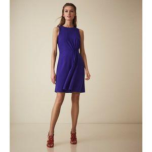 New Reiss Nadia Midi Dress Size 8